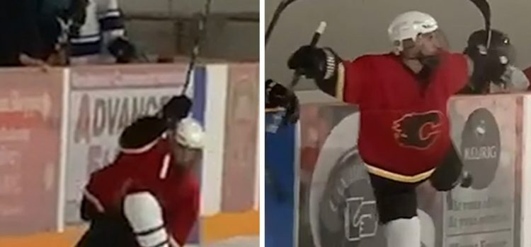 justin-bieber-celebrates-hockey-goal-with-zero-chill,-figure-skating-spins!