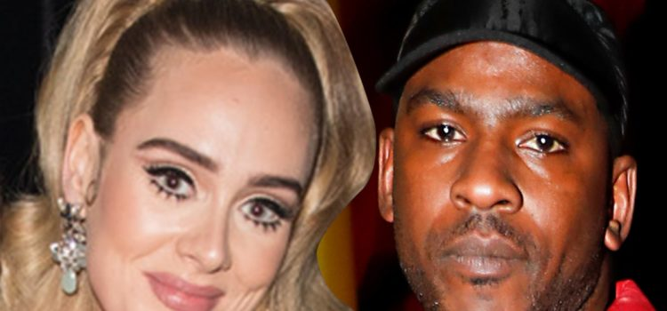 adele-dating-british-rapper-skepta