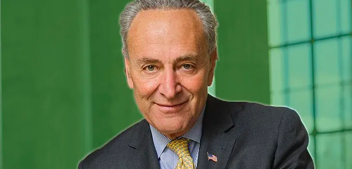 chuck-schumer's-at-it-again,-saying-a-federal-legalization-bill-is-on-the-way