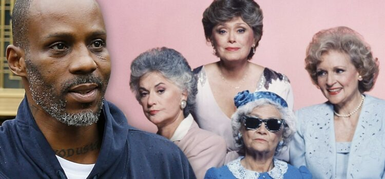 DMX Loved Watching 'The Golden Girls,' According to Gabrielle Union