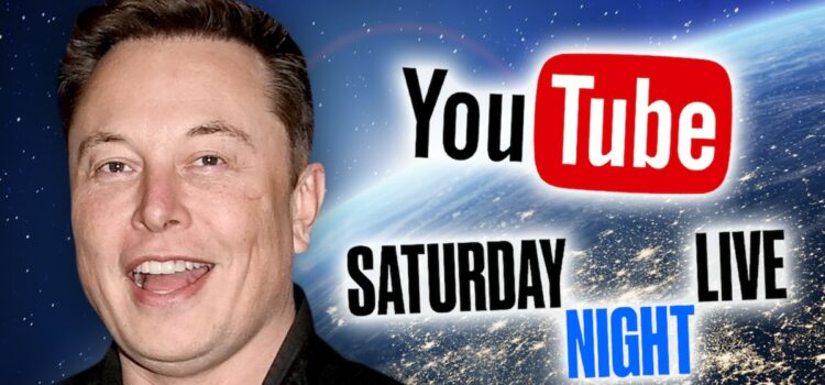 'snl'-broadcasting-elon-musk-episode-globally-with-youtube-stream