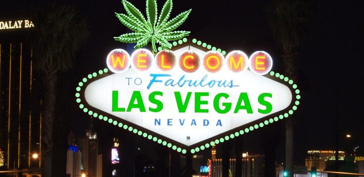 Attention High Rollers: Cannabis Consumption Lounges Are Coming to the Vegas Strip