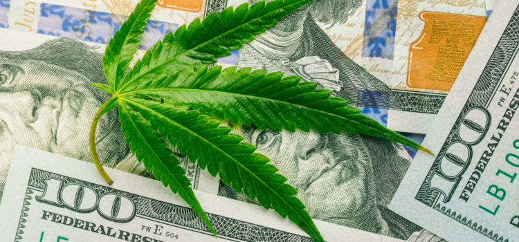 Maine Netted More Than $5 Million Worth of Adult-Use Weed Last Month
