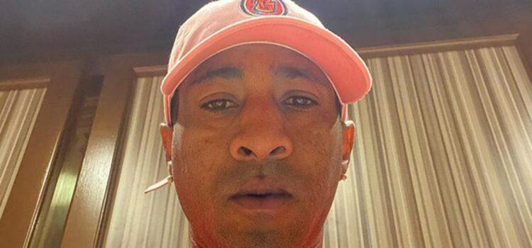 Rapper Gonzoe, Friend of Tupac is Dead at 45